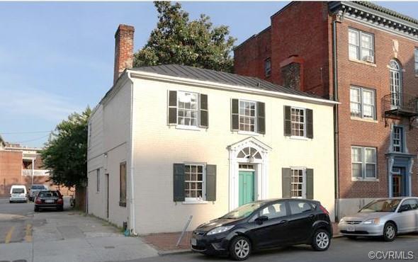 113 N Foushee Street, Richmond, VA 23220 (MLS #1915757) :: The RVA Group Realty