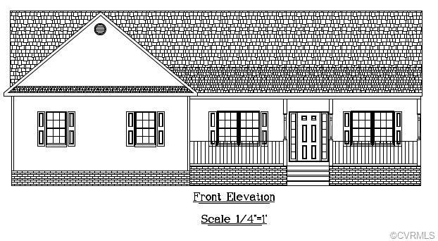 TBD-4 E Perthshire Court, Colonial Heights, VA 23834 (#1915931) :: Abbitt Realty Co.