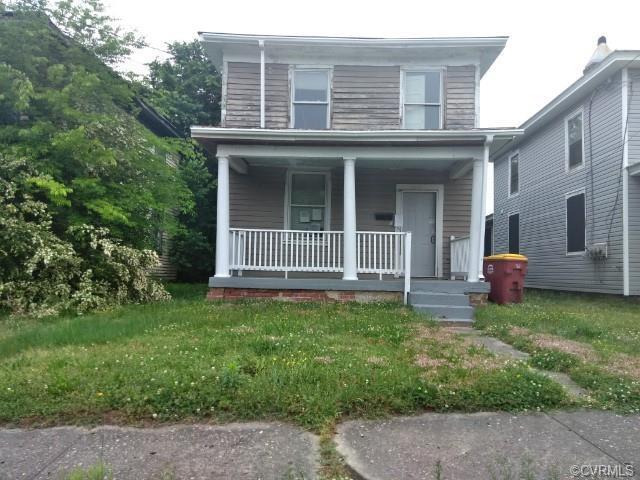 2205 Ferndale Avenue, Petersburg, VA 23803 (MLS #1916105) :: EXIT First Realty