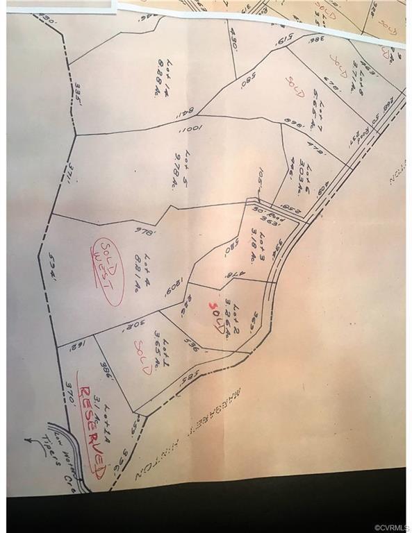 Lot 4 Snowden Park Drive, Wicomico Church, VA 22579 (#1916177) :: Abbitt Realty Co.
