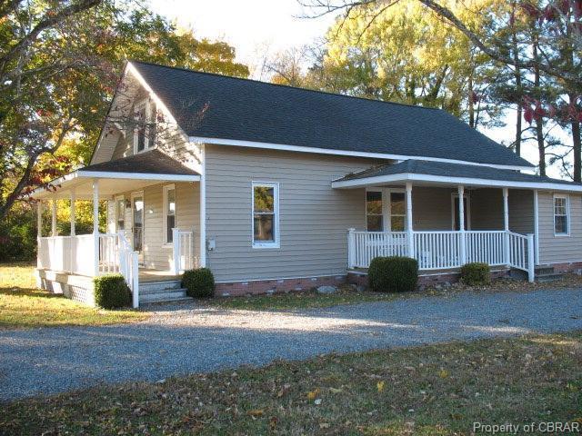 29 Hatton Avenue, Kilmarnock, VA 22482 (#1916839) :: Abbitt Realty Co.