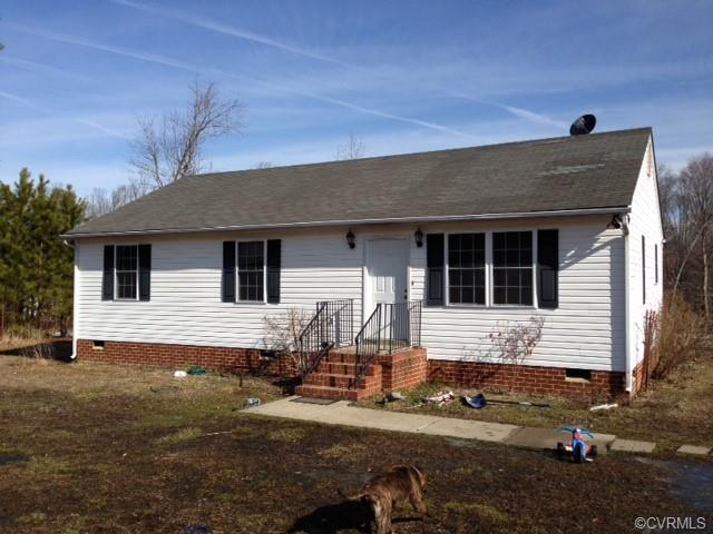 17481 Courtney Road, Hanover, VA 23069 (#1917123) :: Abbitt Realty Co.