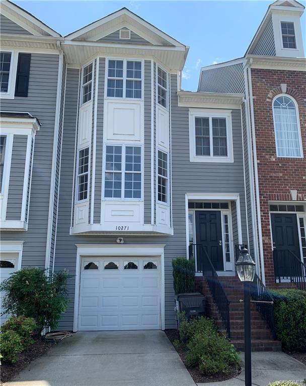 10271 Kestrel Drive, Ashland, VA 23005 (#1918257) :: 757 Realty & 804 Homes