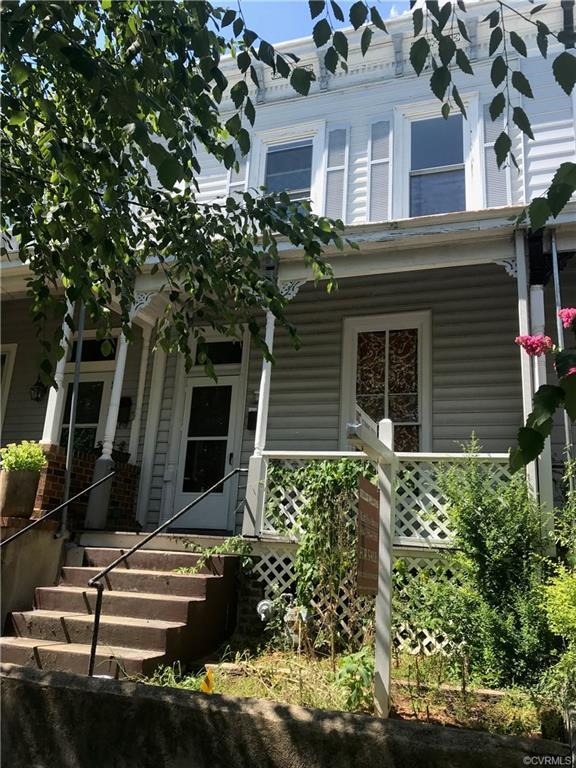 808 China Street, Richmond, VA 23220 (MLS #1918720) :: Small & Associates