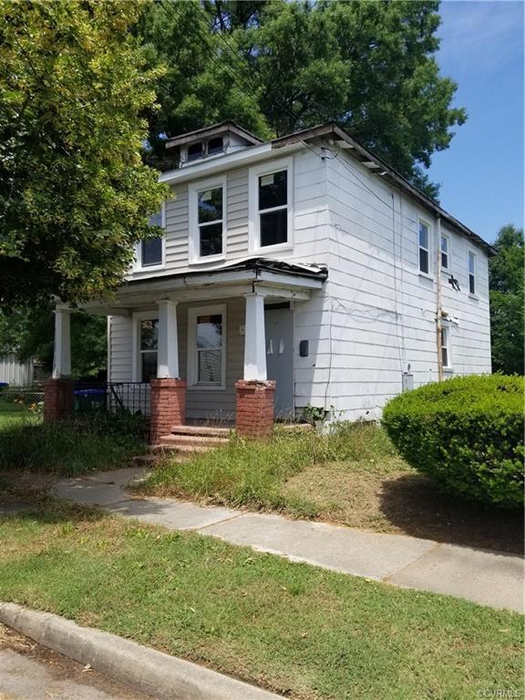 710 Oak Park Avenue, Richmond, VA 23222 (MLS #1918807) :: The RVA Group Realty