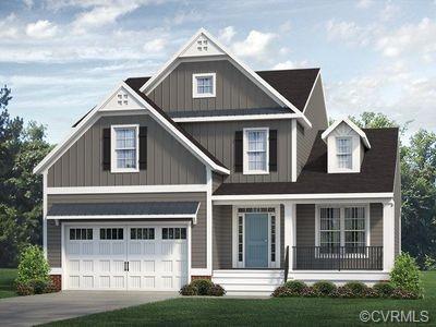 22261 Jordan Heights Drive, Dinwiddie, VA 23803 (#1918827) :: Abbitt Realty Co.