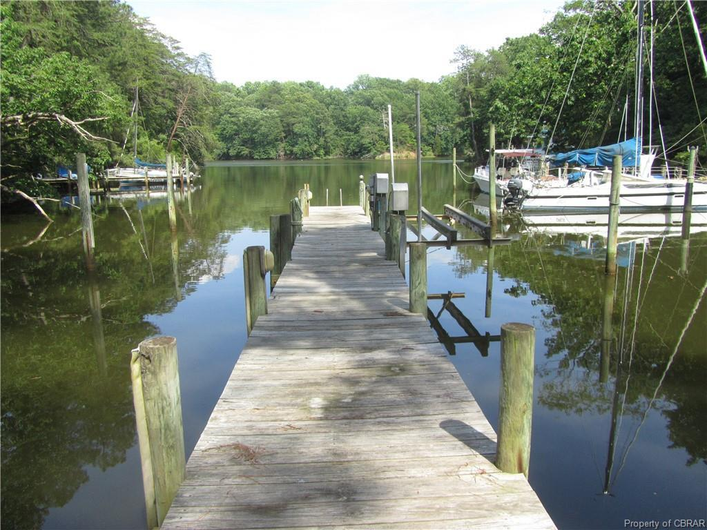 Lot 55 Oyster Cove Landing - Photo 1