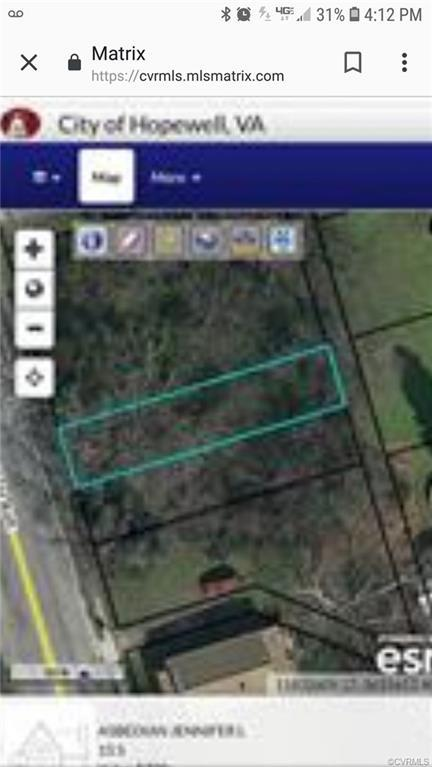 00 15th, Hopewell, VA 23860 (MLS #1919068) :: EXIT First Realty