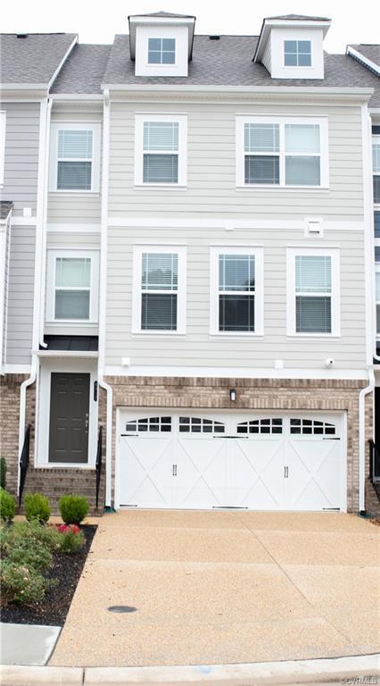 4512 Hobble Circle, Glen Allen, VA 23060 (MLS #1919105) :: EXIT First Realty