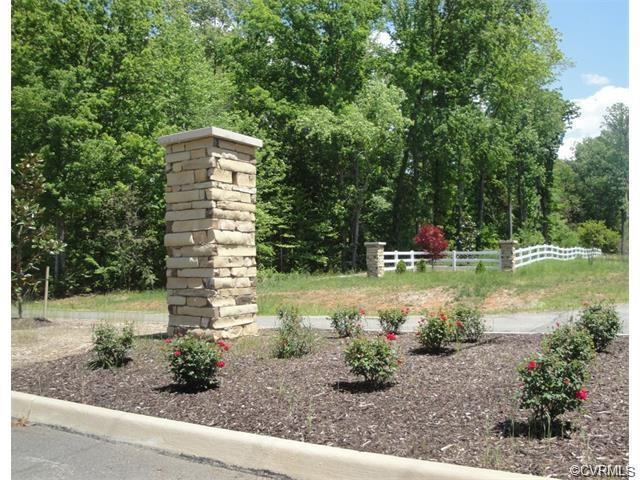 6122 Preakness Stakes Lane, Powhatan, VA 23139 (MLS #1919571) :: EXIT First Realty