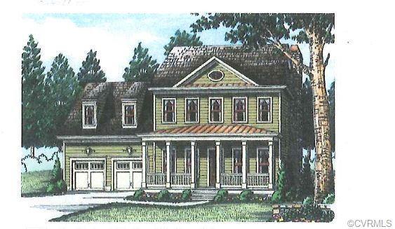 7735 Jarwin Lane, Henrico, VA 23231 (#1919685) :: Abbitt Realty Co.
