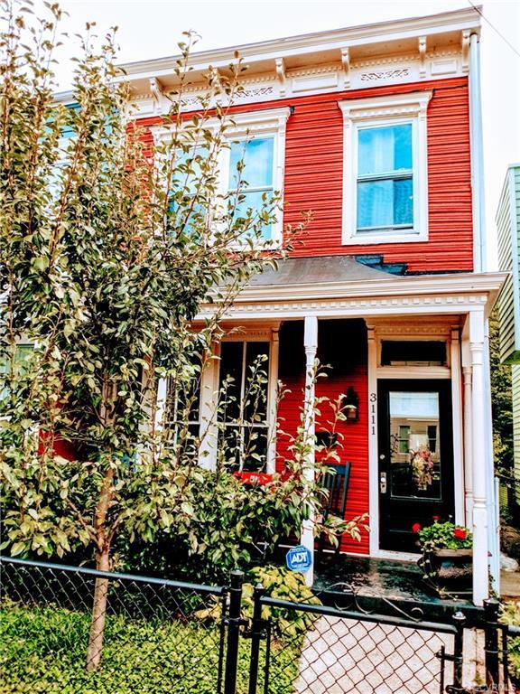 3111 E Marshall Street, Richmond, VA 23223 (MLS #1919697) :: Small & Associates