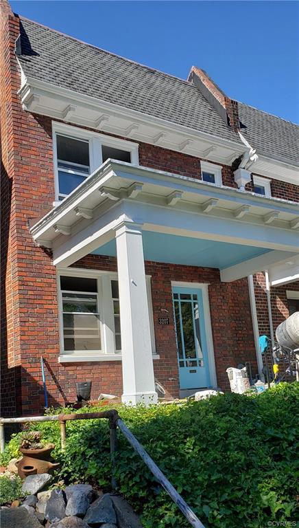 3207 Hanover Avenue, Richmond, VA 23221 (MLS #1919773) :: Small & Associates