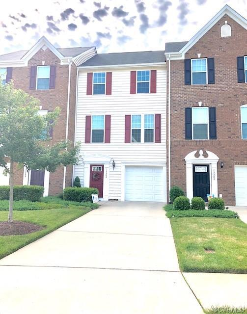 13362 Diamond Ridge Drive, Midlothian, VA 23112 (MLS #1919973) :: Small & Associates
