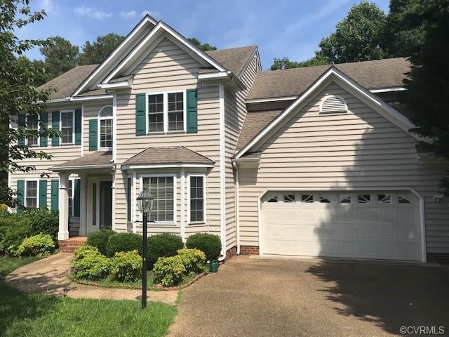 10037 Woodbaron Way, Heathsville, VA 23233 (MLS #1919982) :: Small & Associates