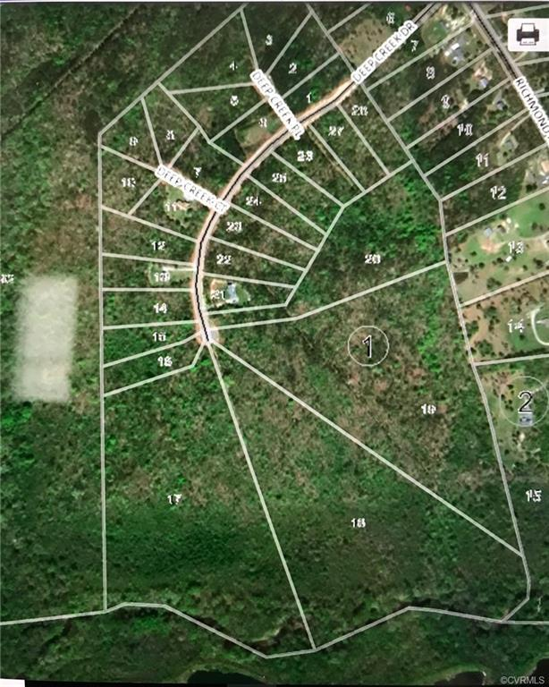 00 Deep Creek Drive, Amelia, VA 23002 (#1920349) :: 757 Realty & 804 Homes