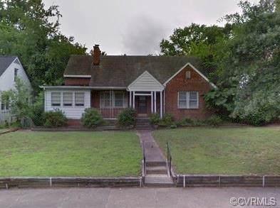 4005 Patterson Avenue, Richmond, VA 23221 (MLS #1920582) :: HergGroup Richmond-Metro