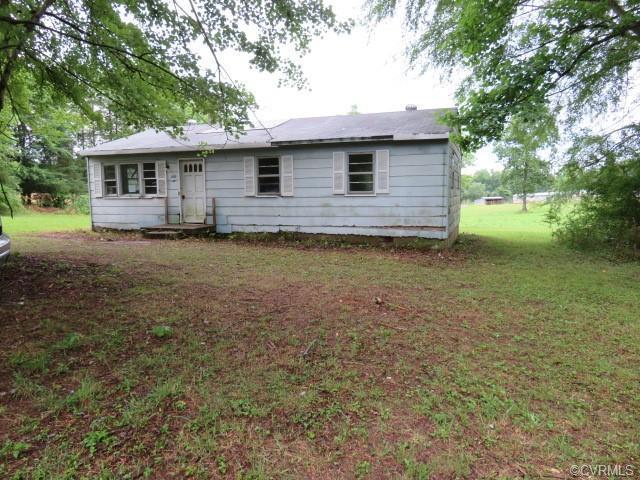 14401 Dykeland Road, Amelia Courthouse, VA 23002 (#1920603) :: 757 Realty & 804 Homes