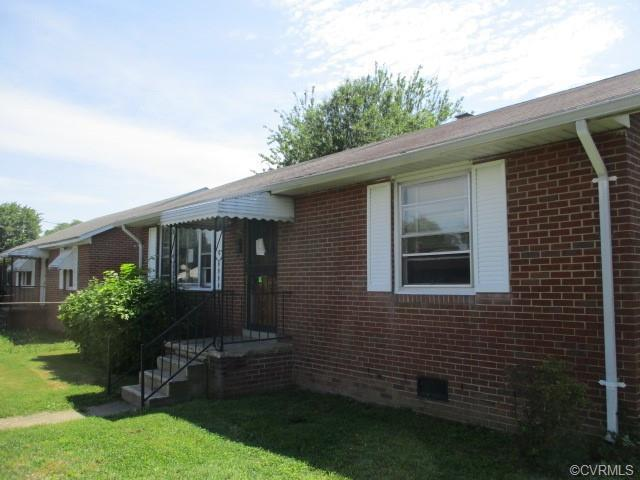 1903 N 23rd Street, Richmond, VA 23223 (#1920986) :: 757 Realty & 804 Homes