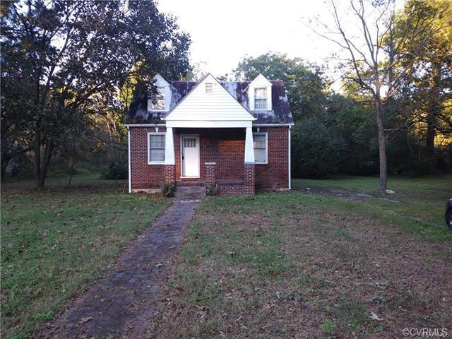 3712 Dupuy Road, South Chesterfield, VA 23803 (#1921098) :: Abbitt Realty Co.