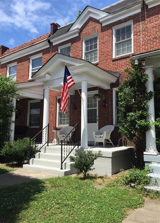 3030 W Leigh Street, Richmond, VA 23230 (MLS #1921294) :: The RVA Group Realty