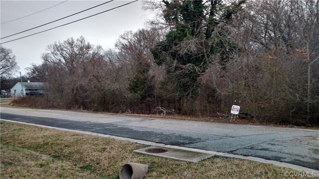 1729 Maryville Avenue, Hopewell, VA 23860 (#1921442) :: Abbitt Realty Co.