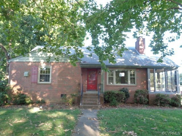 401 Kramer Drive, Highland Springs, VA 23075 (MLS #1921444) :: The RVA Group Realty