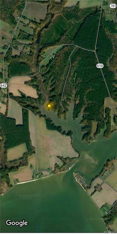 0 Hussey's Creek Road, Farnham, VA 22460 (#1921772) :: Abbitt Realty Co.