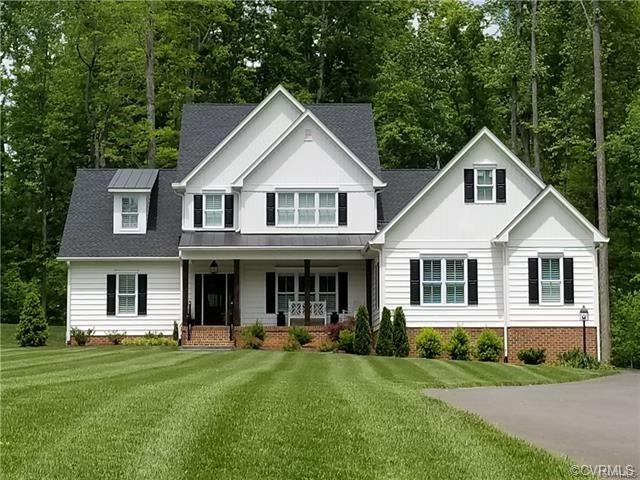 2136 Withers Lane, Maidens, VA 23102 (#1921783) :: Abbitt Realty Co.