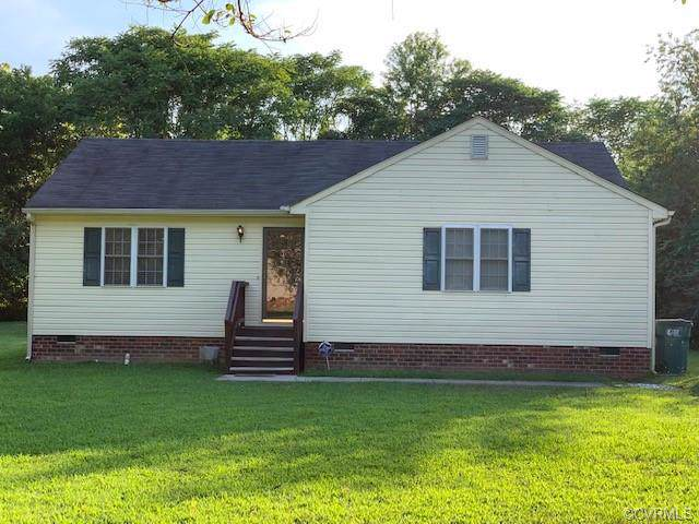 324 Marlin Drive, Henrico, VA 23223 (MLS #1923091) :: HergGroup Richmond-Metro