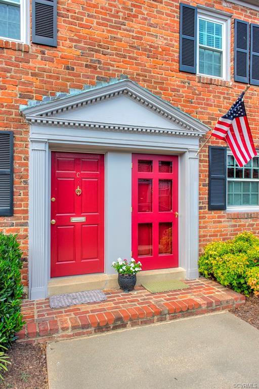 405 N Hamilton Street C, Richmond, VA 23221 (MLS #1923171) :: Small & Associates
