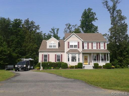7930 Neighborly Lane, Quinton, VA 23141 (#1923230) :: Abbitt Realty Co.