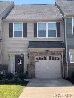 8931 Ringview Drive, Mechanicsville, VA 23116 (#1923410) :: Abbitt Realty Co.