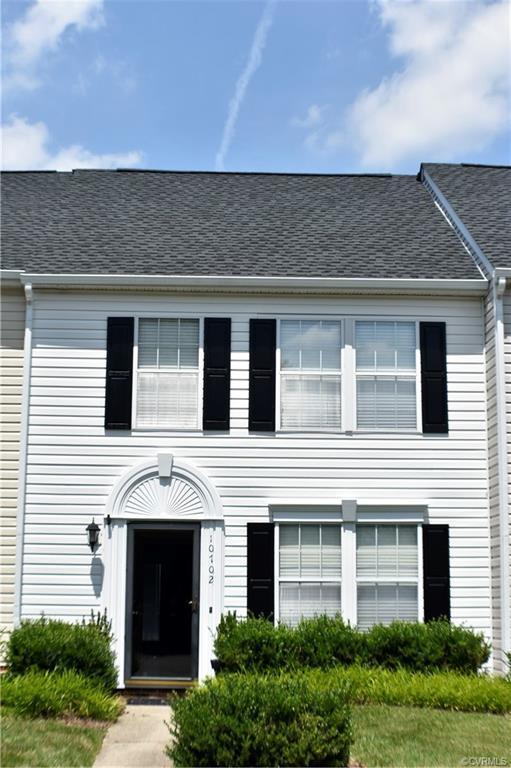 10702 Oceana Court, Henrico, VA 23238 (MLS #1923484) :: HergGroup Richmond-Metro