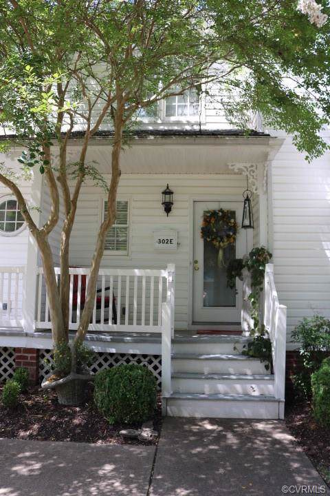 302 Myrtle Street E, Ashland, VA 23005 (MLS #1923688) :: EXIT First Realty