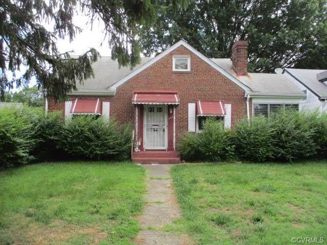 3124 Maplewood Avenue, Richmond, VA 23221 (MLS #1923855) :: HergGroup Richmond-Metro