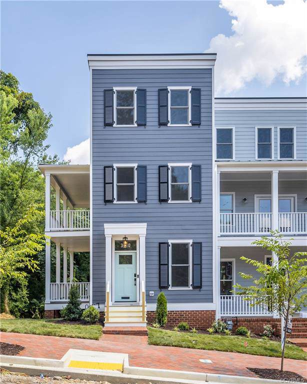 3000 E Franklin Street, Richmond, VA 23223 (MLS #1924081) :: HergGroup Richmond-Metro