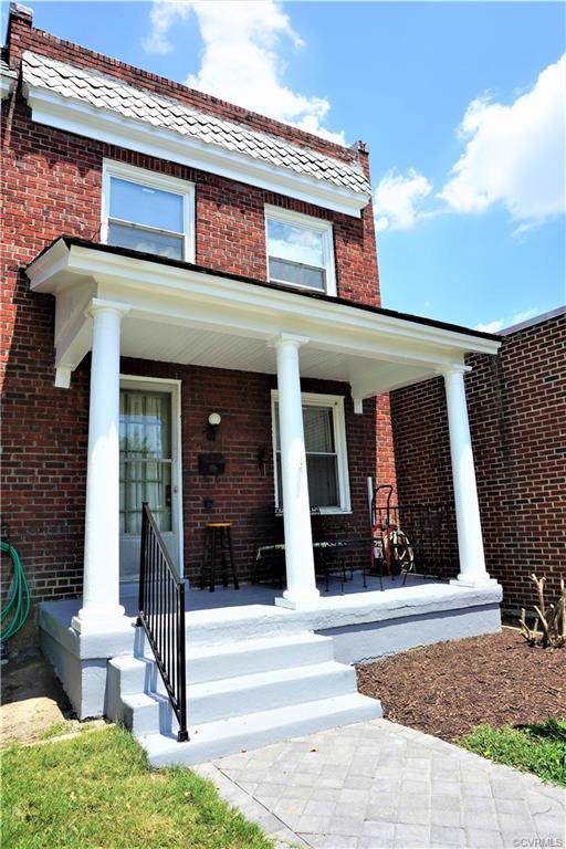 3004 W Leigh Street, Richmond, VA 23230 (MLS #1924337) :: The RVA Group Realty