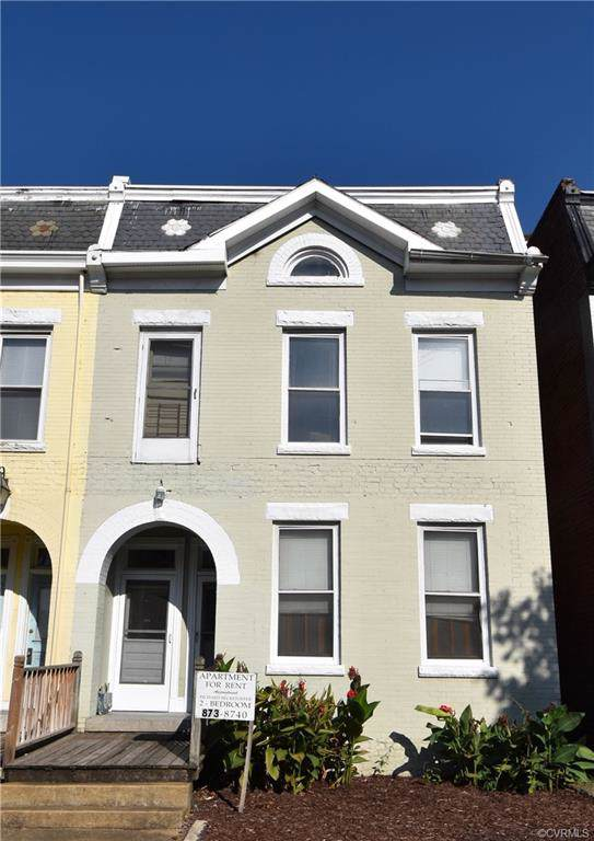 30 S Davis Avenue, Richmond, VA 23220 (MLS #1924551) :: Small & Associates