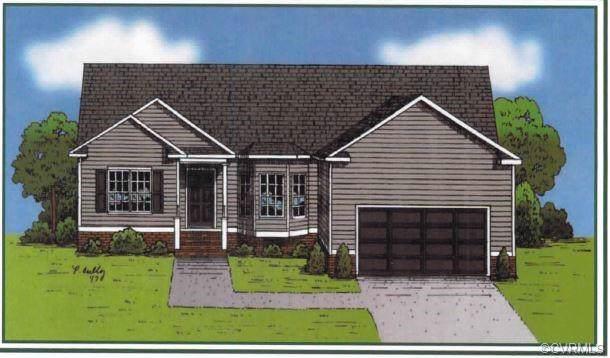 6407 Garden Acre Court, Mechanicsville, VA 23111 (#1925732) :: Abbitt Realty Co.
