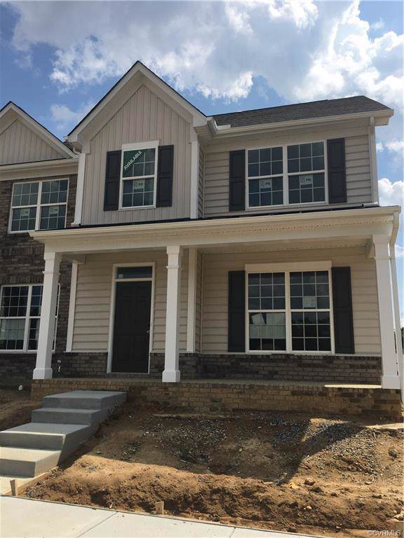 6146 Bowline, Chesterfield, VA 23234 (MLS #1926153) :: The RVA Group Realty