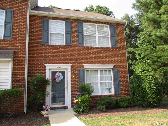 2702 Goyne Terrace #2702, Chester, VA 23831 (MLS #1926798) :: The RVA Group Realty