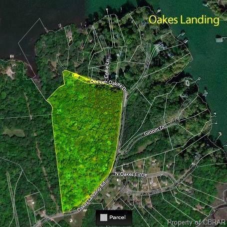 00 Oakes Landing Road, Saluda, VA 23149 (#1926951) :: Abbitt Realty Co.