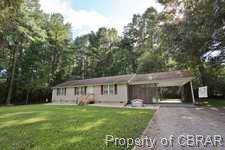678 Corrotoman Drive, Mollusk, VA 22503 (MLS #1927003) :: Small & Associates