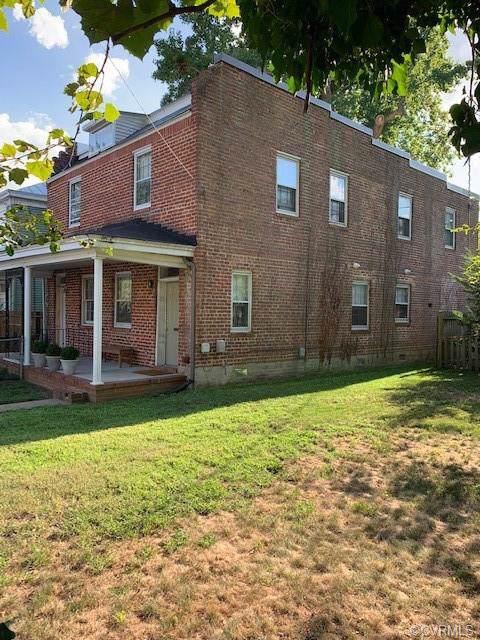 3016 Woodcliff Avenue, Richmond, VA 23222 (#1927225) :: Abbitt Realty Co.