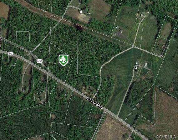 00 Dawn Boulevard, Hanover, VA 23069 (#1927326) :: Abbitt Realty Co.