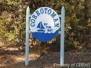 00 Corrotoman Drive, Lancaster, VA 22503 (MLS #1927459) :: Small & Associates