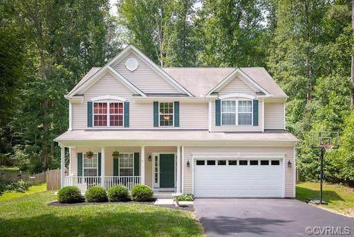 153 Land Or Drive, Ruther Glen, VA 22546 (#1927518) :: Abbitt Realty Co.
