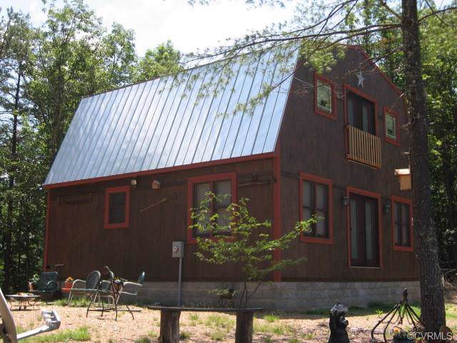 101 Whitetail Way, Clifton Forge, VA 24422 (MLS #1927644) :: The RVA Group Realty