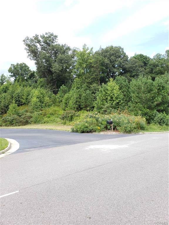 0 Hospital Road, Tappahannock, VA 22560 (MLS #1927691) :: EXIT First Realty